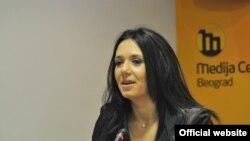 Brankica Stanković (arhivski snimak)