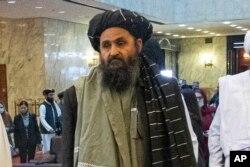 Mullah Abdul Ghani Baradar,