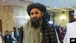 Koosnivač talibana Mula Abdul Gani Baradar se vratio u zemlju