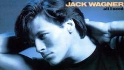 [팝스 잉글리시] 'All I Need' by Jack Wagner