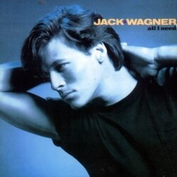 [팝스 잉글리시] 'All I Need' by Jack Wagner