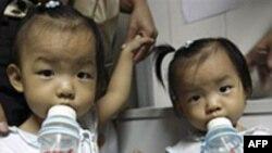 TQ bắt giữ nhà hoạt động trong vụ tai tiếng sữa độc