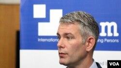 Matthew Holliday: U naredne dvije godine trebali bi identificirati preostale posmrtne ostatke