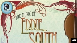 Violinjazz Pays Tribute to Eddie South