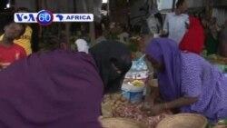 VOA60 Africa 071513 Mariama