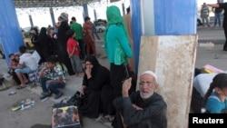 Islamic State Militants Overrun Ramadi