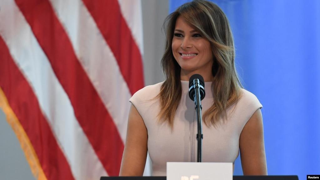 Melanie Trump do të shkojë në një turne afrikan