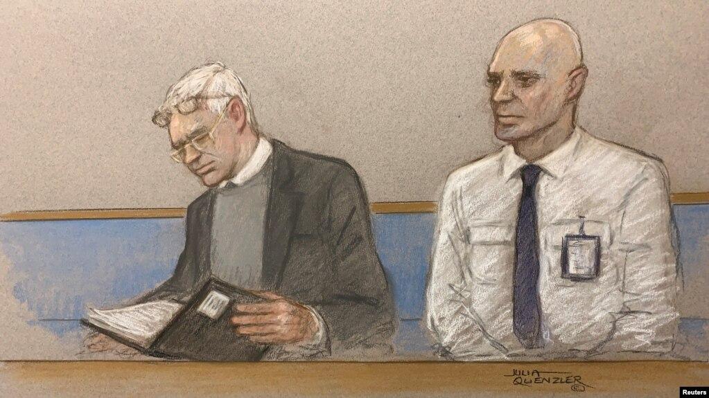 Britania do të vendosë për ekstradimin e Julian Assange drejt SHBA-së