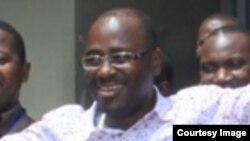 Mbunge Saed Kubenea