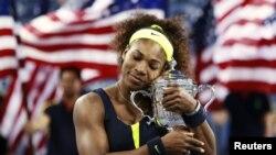 ဆရီနာ ၀ီလီယံ (Serena Williams)
