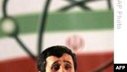 محمود احمدی نژاد خواستار خلع سلاح هسته ای جهانی شد