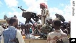 صومالیہ: حکومت اور اعتدال پسند مذہبی گروپ کے درمیان سمجھوتا
