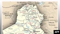 مردان مسلح ۱۳ نفر را در روستایی در نزدیکی بغداد کشتند