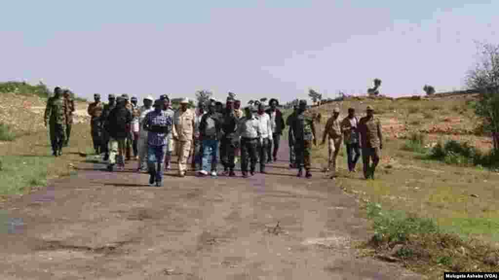 Border Ethio- Eritrea