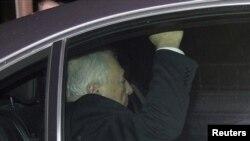 El exdirector del Fondo Monetario Internacional está acusado por acoso sexual en EE.UU.