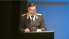 Drejtori i Përgjithshëm i Policisë jep itinerarin e avionit italian