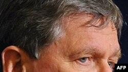 Ðặc sứ Hoa Kỳ Richard Holbrooke