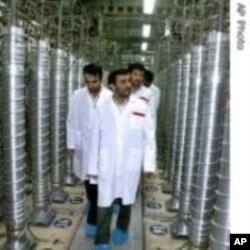 جوہری ہتھیاروں کے عدم پھیلاؤ کی کانفرنس میں ایران کے کردار پر سوال