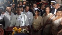 Sri Lankan Elections