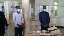 U Rwanda Rwahaye Uburundi Abaturage Babwo Bakekwaho Ubujura