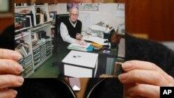 Misionaris Australia yang ditahan di Korea Utara