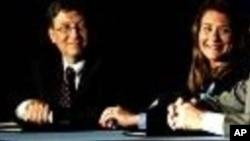 Bill et Melinda Gates ont organisé un concours pour réinventer les toilettes et promouvoir l'assainissement