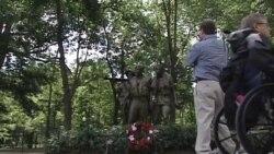 Ý nghĩa Đài Tưởng niệm Chiến tranh Việt Nam