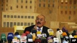 امکان تأخیر در برگزاری انتخابات ریاست جمهوری یمن