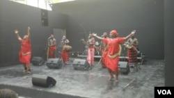 Grupo Tradicional Mabubas