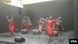 """Angola: Duas centenas de artistas participam no festival """"Zwá: Pura Música Mangop"""""""