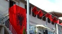 Festime për 28 nëntorin ndër shqiptarët e Maqedonisë