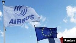 Airbus, Selasa (28/1) mengemukakan pihaknya mendekati tercapainya kesepakatan penyelesaian dengan pihak berwenang di AS, Inggris dan Perancis terkait penyelidikan atas dugaan penipuan dan penyuapan. (Foto: ilustrasi).
