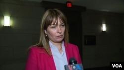 Сандра Руловс-Саакашвили