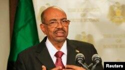 Omar el-Béchir est toujours recherché par la Cour pénale internationale (Reuters)