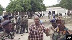 کینیا: جنوبی صومالیہ میں درجنوں عسکریت پسند ہلاک