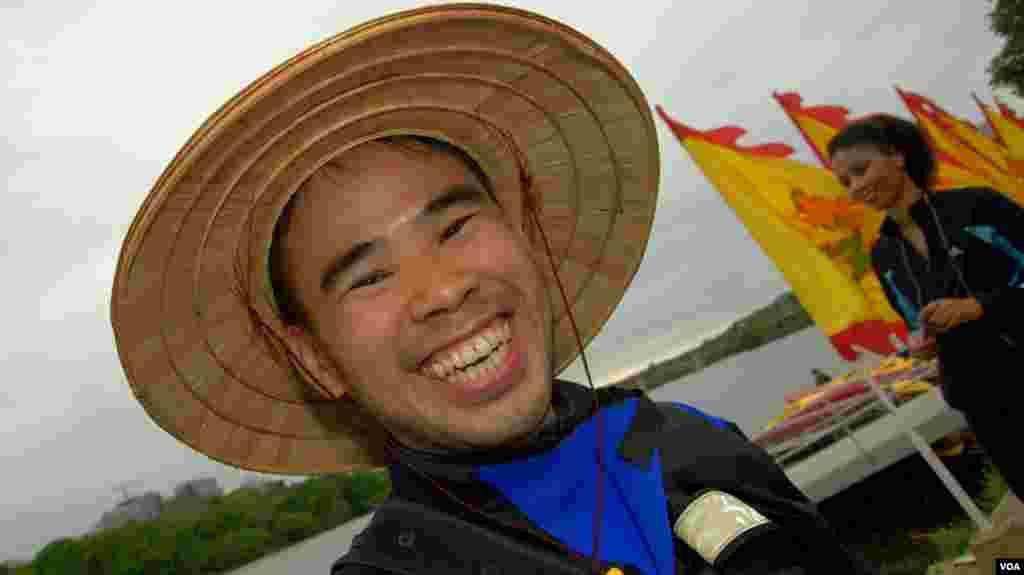 Шляпа из Поднебесной