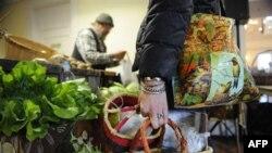 Poskupljenje hrane u Americi u septembru izazvalo skok cena u velikoprodaji