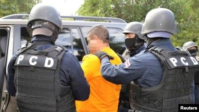 Costa Rica Murder Rate Hits Record in 2017