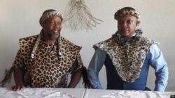 Adlelana Njani Amazulu laMaNdebele?