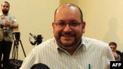 Wartawan AS, Jason Rezaian dibebaskan oleh Iran hari Sabtu 16/1 (foto: dok).