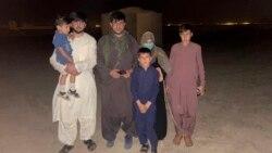 Afghanistan Saving Khalid