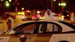 تیراندازی در نزدیکی کاخ وزیر کشور عربستان سعودی
