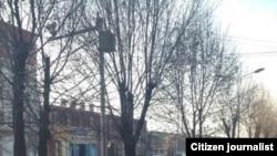中国藏区又发生上街抗议和自焚身亡事件