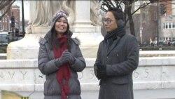 Awal Tahun 2012 (Bagian 1) - Warung VOA Januari 2012