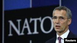 Єнс Столтенберґ, генеральний секретар НАТО