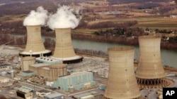 Υπό προσεκτικό έλεγχο τρία πυρηνικά εργοστάσια των ΗΠΑ