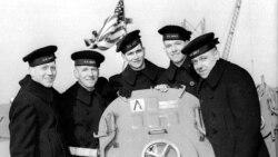 미국은 지금: 설리번 5형제 전쟁박물관