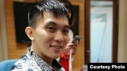 Chen Sui Liang mengadopsi nama 'Indonesia' ketika era Soeharto. (Courtesy: Ivan Chen Sui Liang)
