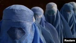 Afghanistan women