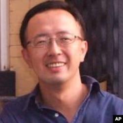 台大政治系教授苏宏达